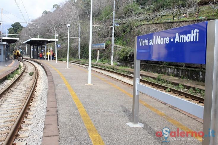 Ferrovie e Vietri sul Mare, protocollo per lo sviluppo di un centro intermodale - aSalerno.it