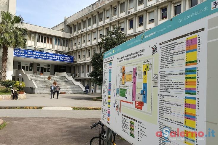 Innovazione al Ruggi: impiantato a 2 pazienti nuovo sistema di rilevazione della glicemia - aSalerno.it