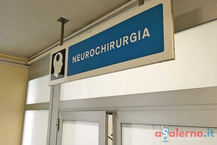 Ruggi d'Aragona, ristrutturato l'intero reparto di neurochirurgia - aSalerno.it