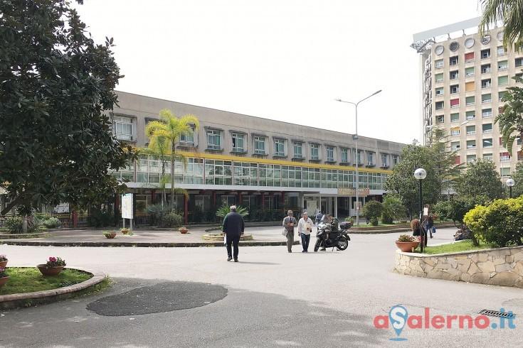 Il Ruggi diventa punto di riferimento nella rete regionale per i trapianti di fegato - aSalerno.it