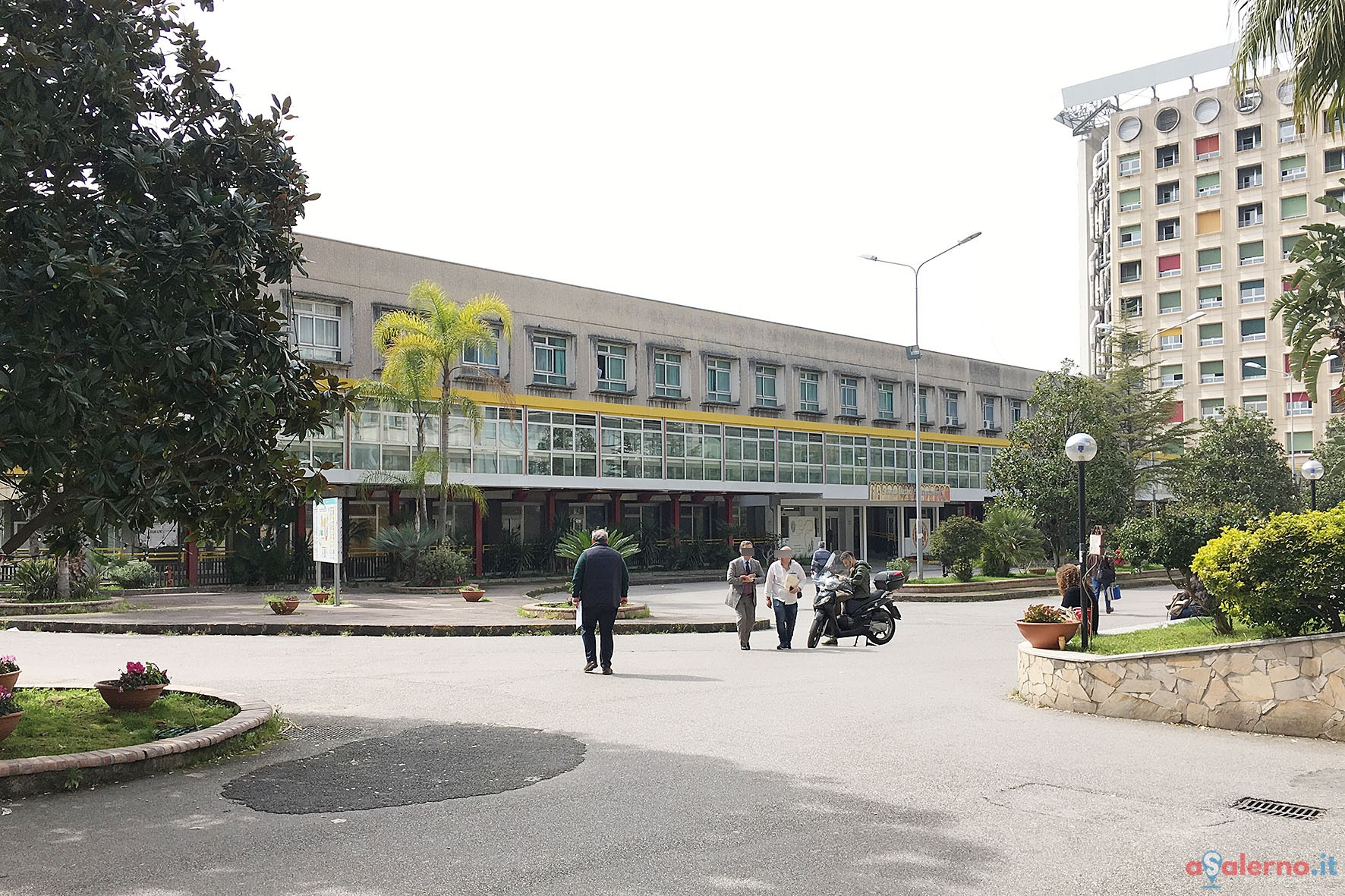 Ospedale21