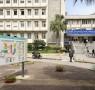 Ospedale San Giovanni di Dio e Ruggi d'Aragona di Salerno.