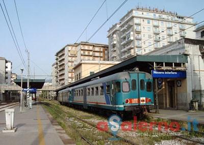 Ruba nel deposito della stazione di Nocera, arrestato 44enne - aSalerno.it
