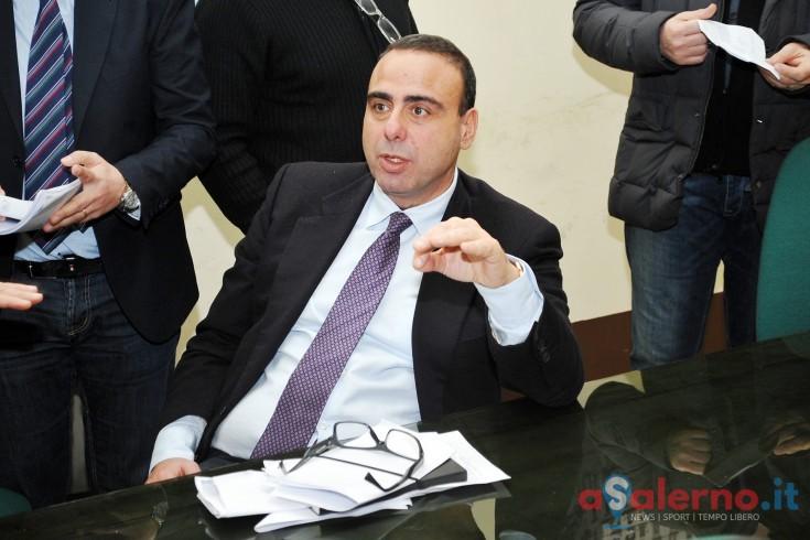 """Patrimonio immobiliare del Comune, Cammarota:"""" Abbiamo aperto il vaso di Pandora"""" - aSalerno.it"""