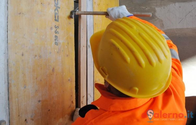 Tragedia a Siano: perde la vita un operaio di Eboli - aSalerno.it