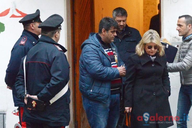 """Delitto delle Fornelle, la figlia """"incastrata"""" dai messaggi Whatsapp - aSalerno.it"""