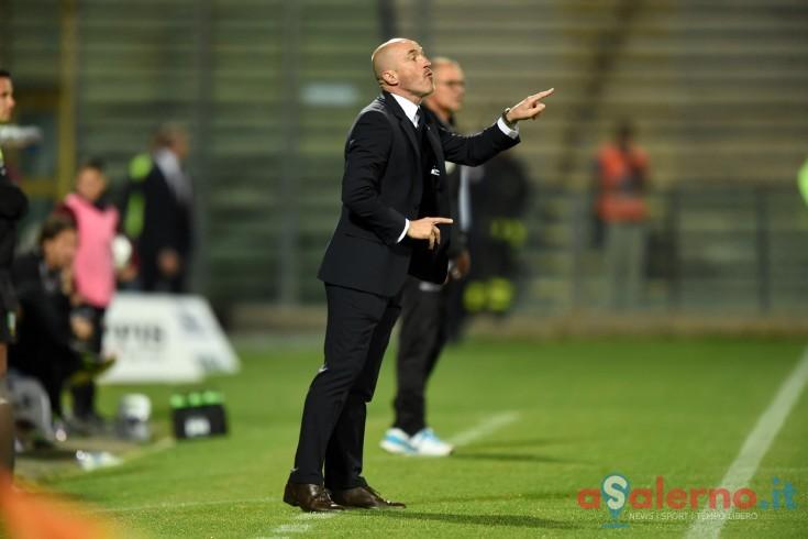 Primo esonero in B, Lerda non è più l'allenatore del Vicenza - aSalerno.it