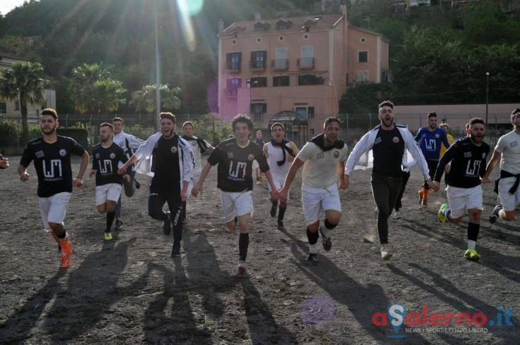 """Terza Categoria, apoteosi Cava United: """"Vince il calcio della gente"""" - aSalerno.it"""