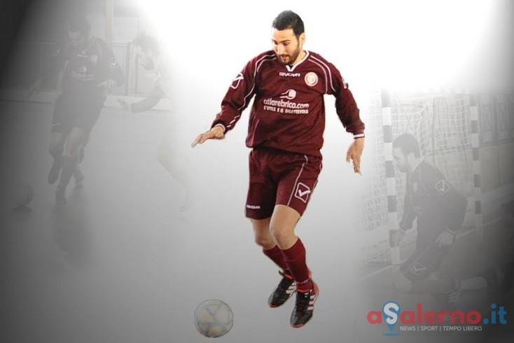 Futsal, Fabio Di Giacomo lascia il calcio dopo la salvezza dell'Alma - aSalerno.it