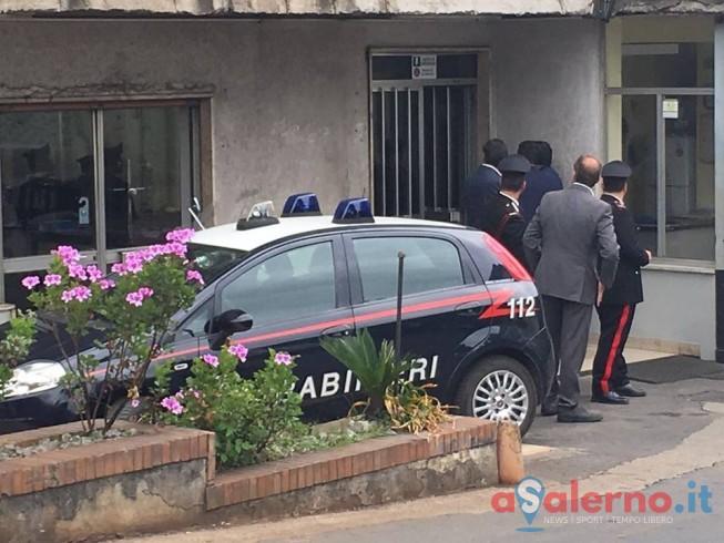 Fonderie Pisano, avvisi di garanzia per impiegati e dirigenti dell'Arpac di Salerno - aSalerno.it