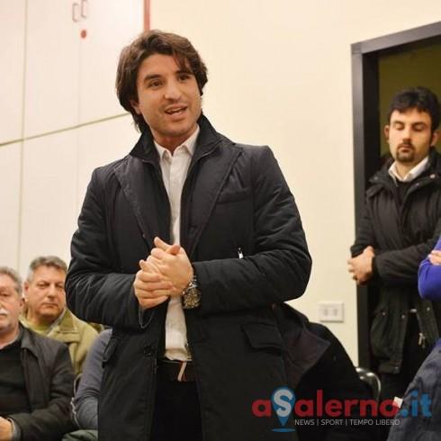 """Il consigliere Santoro """"in tour"""" tra i quartieri Salernitani - aSalerno.it"""