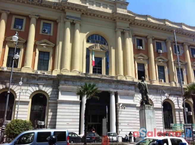 """Alternanza scuola lavoro, i ragazzi del """"Genovesi"""" entrano in Tribunale - aSalerno.it"""