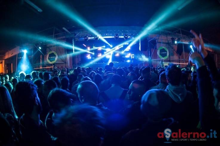 Unibeat raddoppia: primo e ultimo weekend di maggio all'Unisa - aSalerno.it