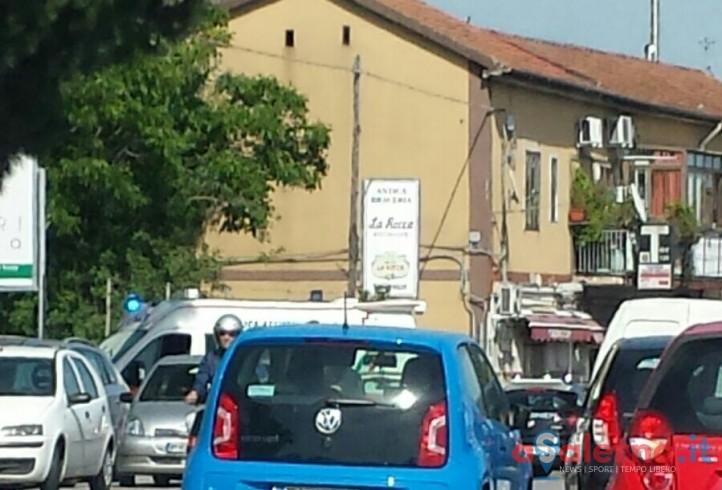 FOTO – Lite tra Salerno e Pontecagnano, Somalo accoltella connazionale - aSalerno.it