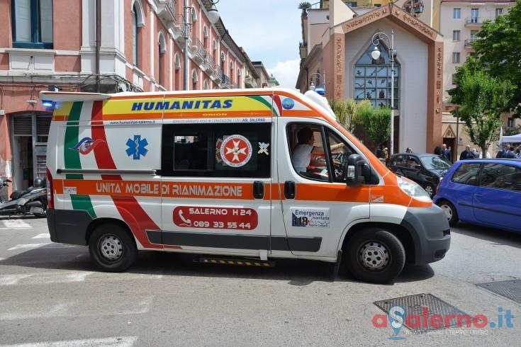 """Salerno, Humanitas attiva il servizio """"Pronto, medico a domicilio"""" - aSalerno.it"""