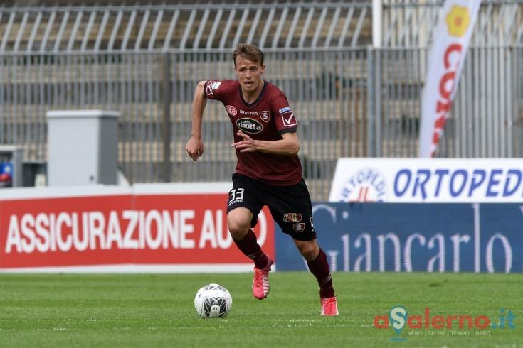 Alessandro Bernardini rinnova con la Salernitana fino al 2018 - aSalerno.it