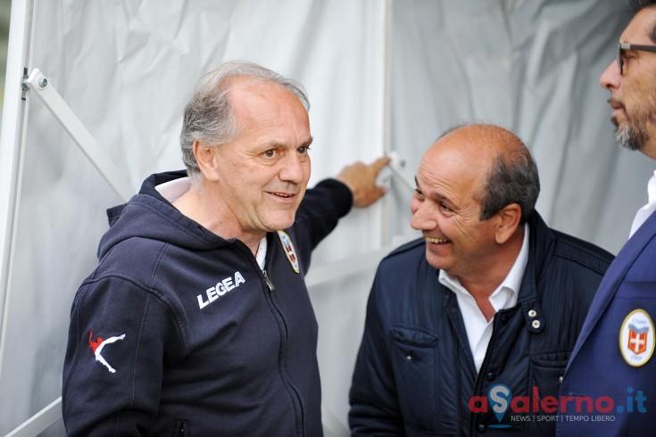 Salernitana-Como, le formazioni ufficiali: Menichini riconferma Pestrin - aSalerno.it