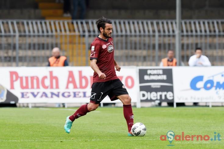 Menichini pensa al 4-3-3 in vista di Cagliari - aSalerno.it