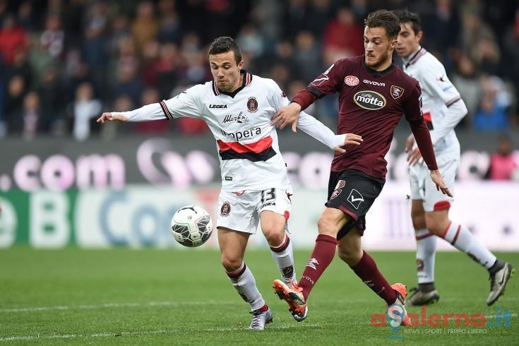Lanciano senza Giandonato e Di Francesco per l'andata play-out - aSalerno.it