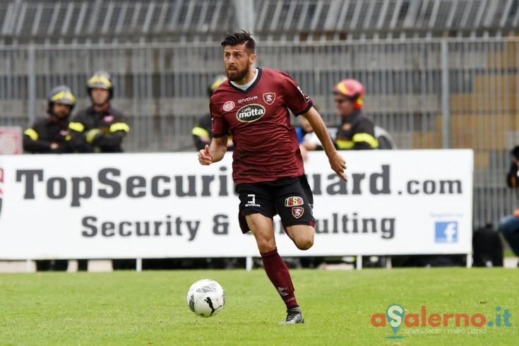 UFFICIALE – Franco al Livorno a titolo definitivo - aSalerno.it