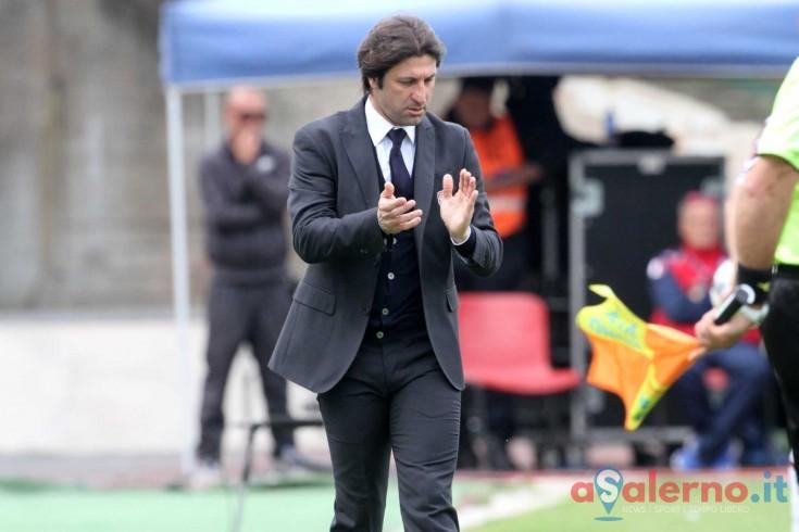 Rastelli si gioca tutto: all'Arechi con il 4-3-3 - aSalerno.it