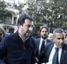 19 11 2014 Salerno Comune Bruno Vespa Intervista Matteo Salvini