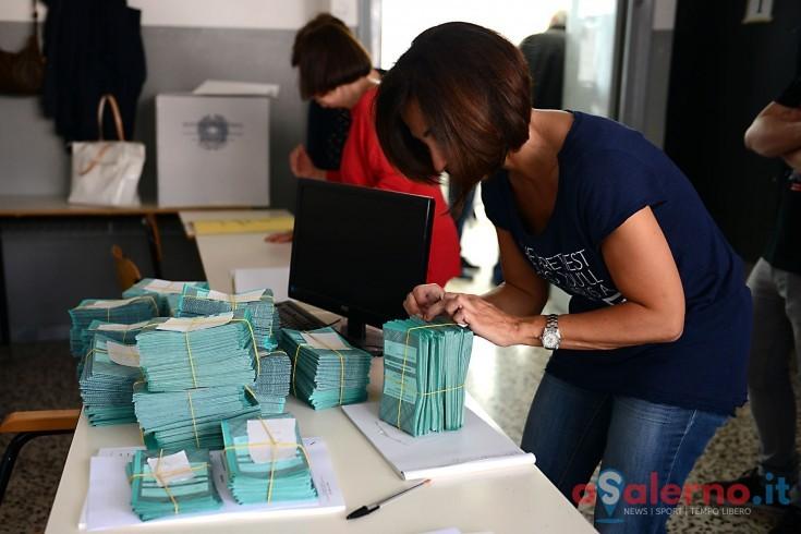 Nominati gli scrutatori per le politiche del 4 marzo – L'ELENCO - aSalerno.it
