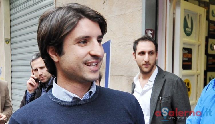 """Open day per San Matteo nelle scuole, Dante Santoro: """"Facciamo riscoprire la storia.."""" - aSalerno.it"""