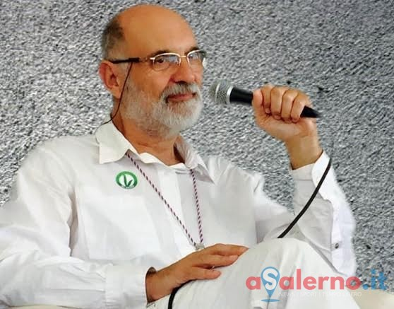 Al LuNa Vegana arriva il dottore Vasco Merciadri - aSalerno.it
