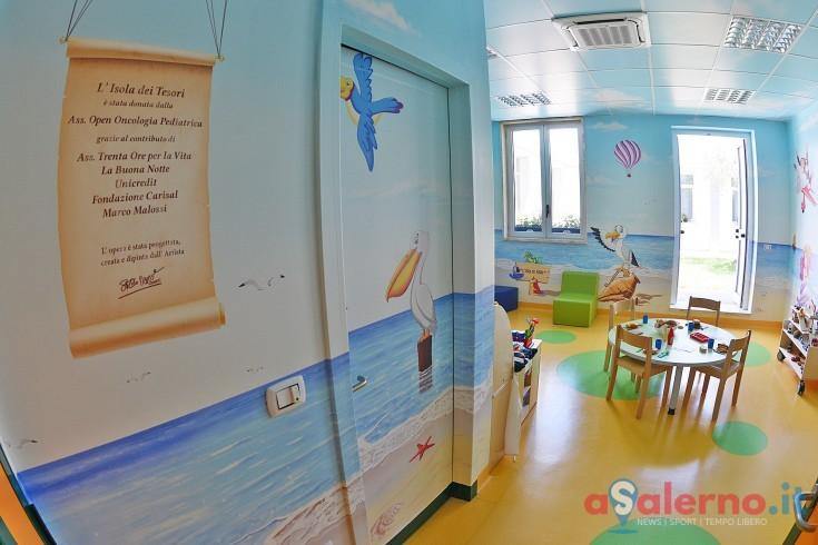 Epifania al reparto di pediatria, arrivano i volontari della Croce Rossa Italiana - aSalerno.it
