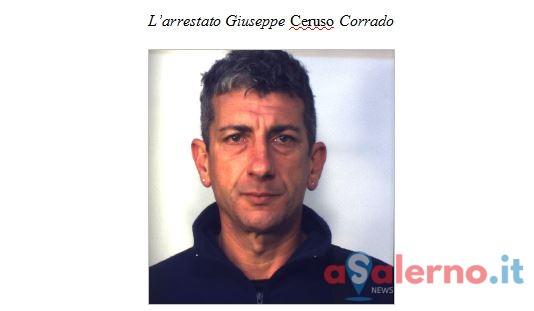 Spacciava eroina, arrestato 45enne di Salerno - aSalerno.it