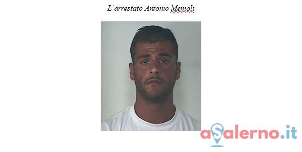 Dosi di cocaina pronte per lo spaccio, arrestato 26enne a Mercatello - aSalerno.it