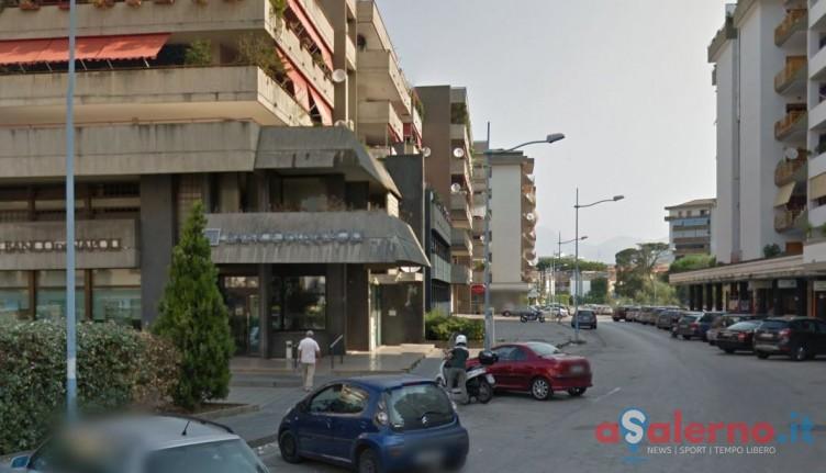 Prova a rapinare commerciante prima di un versamento in banca, arrestato 45enne - aSalerno.it