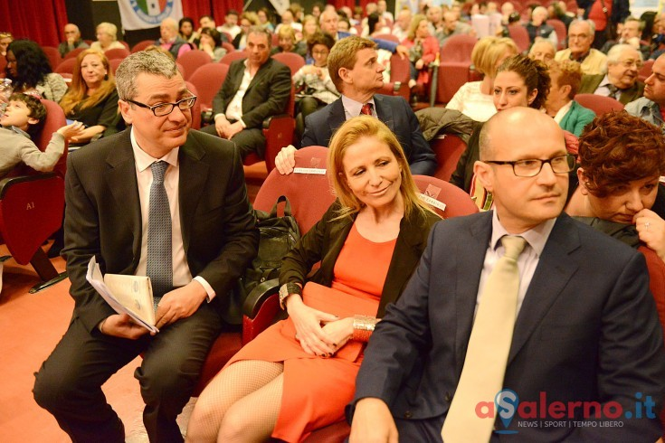 Elezioni comunali: Cassandra presenta le liste - aSalerno.it