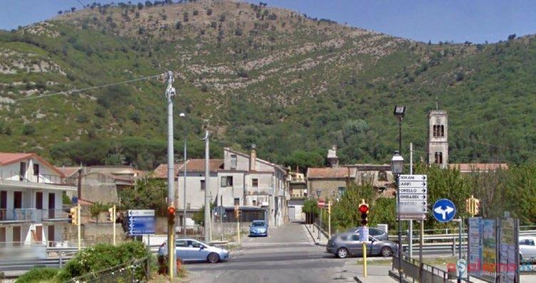 Malore alla guida, incidente a Costa di Mercato San Severino - aSalerno.it