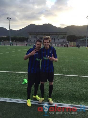 Promozione, Salernum beffato: in finale play-off va la Giffonese - aSalerno.it