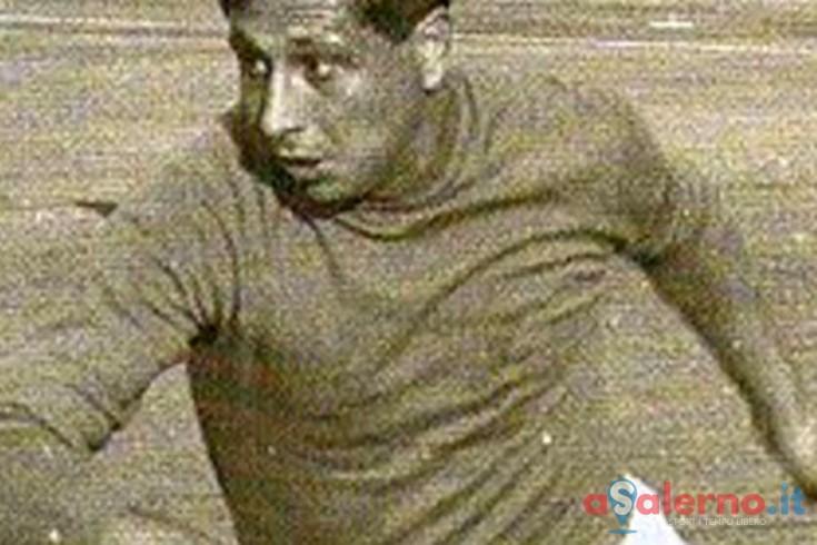 Lutto granata: è morto Gigi Gigante - aSalerno.it