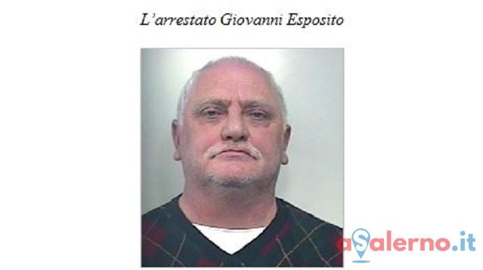 Con 70grammi di hashish nel giubbotto, arrestato presunto affiliato del clan Pecoraro-Renna - aSalerno.it