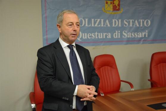 Da Scampia a Salerno, arriva il nuovo questore - aSalerno.it