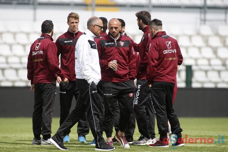 Cagliari-Salernitana, le formazioni ufficiali: Menichini conferma il 4-3-3 - aSalerno.it