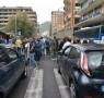 protesta dipendenti consorzio bacino sa  (4)