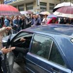 protesta dipendenti consorzio bacino sa  (9)