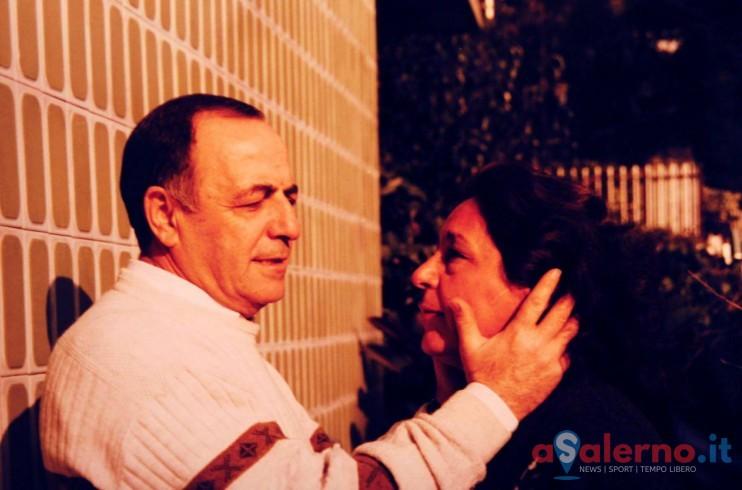 Addio a Regina Senatore, icona del teatro salernitano - aSalerno.it