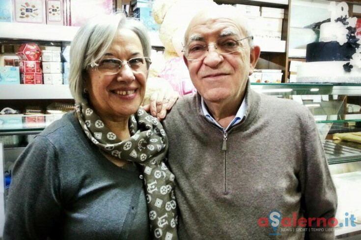 Salerno in lutto: è morto Romolo, il maestro pasticciere - aSalerno.it