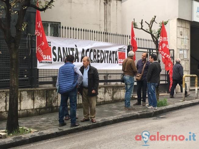 Sanità accreditata, rinnovo contratti: partono le consultazioni - aSalerno.it