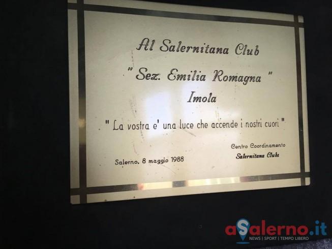 Cuori granata in Emilia Romagna, nasce il gruppo per organizzare le trasferte - aSalerno.it