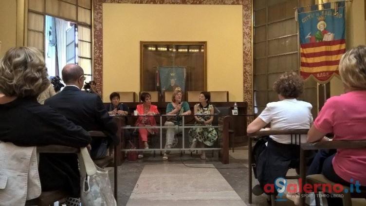 """I salernitani rivivono la storia con il libro """"Salerno, città di Matteo"""" - aSalerno.it"""