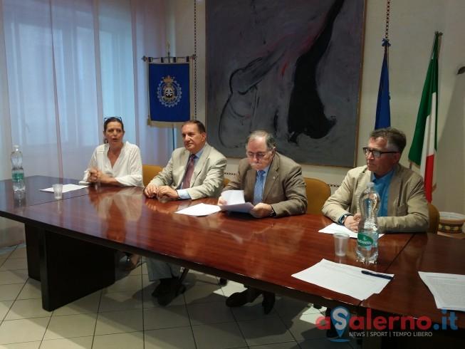 L'Automobile Club Salerno festeggia i 90 anni dalla fondazione - aSalerno.it