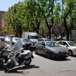 BLOCCO STRADALE OPERAI FONDERIA PISANO 04