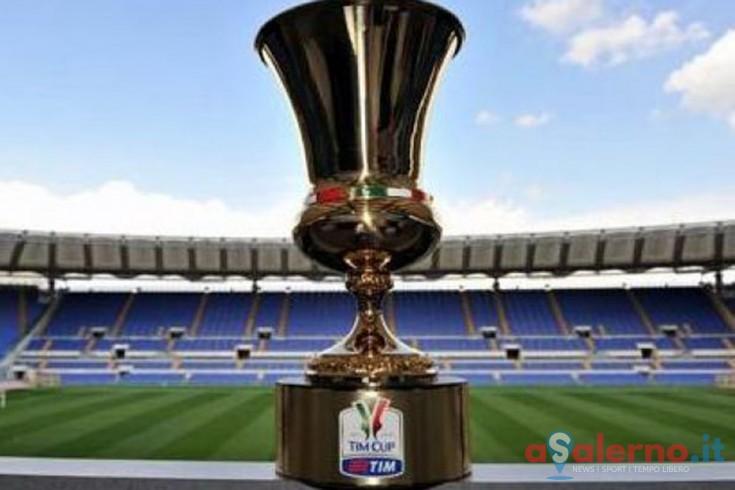 La Salernitana esordirà il 7 agosto in Coppa Italia - aSalerno.it